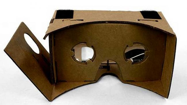 Google Cardboard Compatible Phones 2