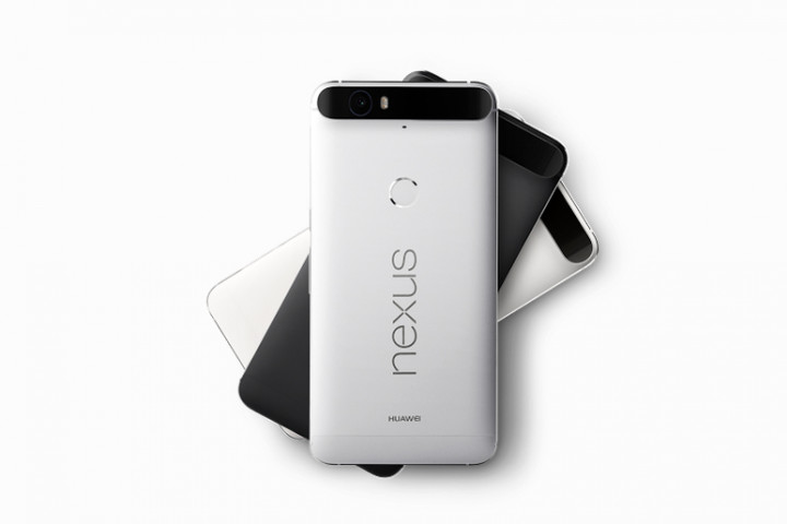 Winner - Nexus 6P