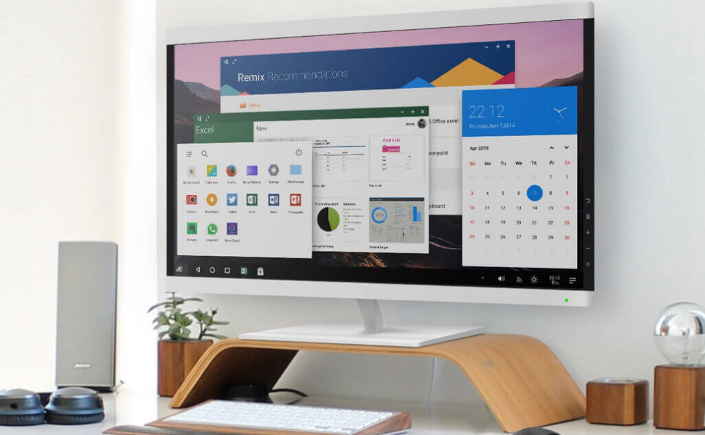 remix os download