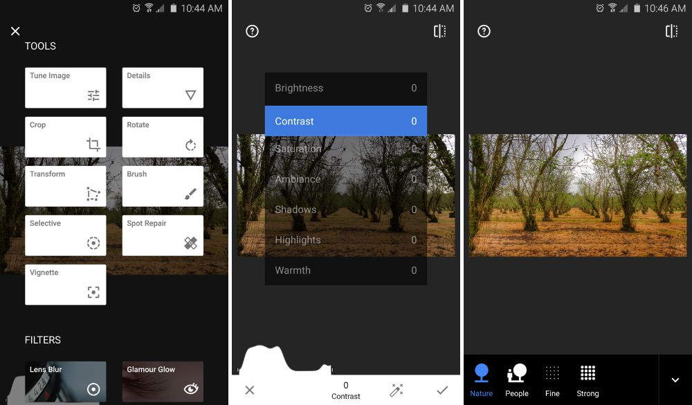 download snapseed for windows free