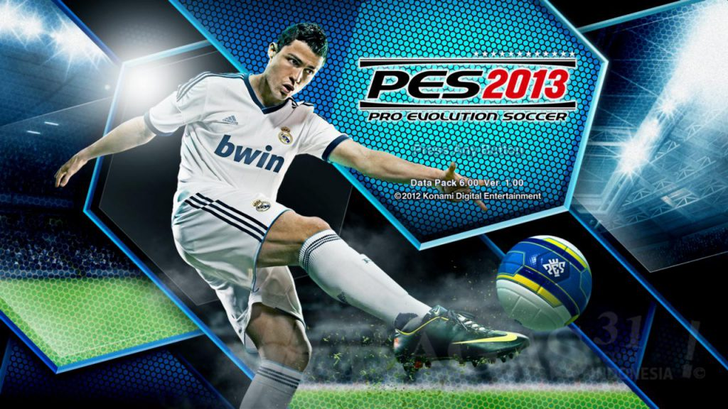 New download crack pes 2017 bagas.