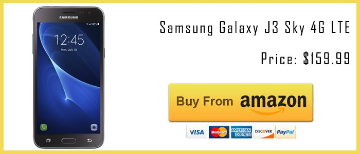 best tracfone smartphones samsung galaxy j3 amazon buy now