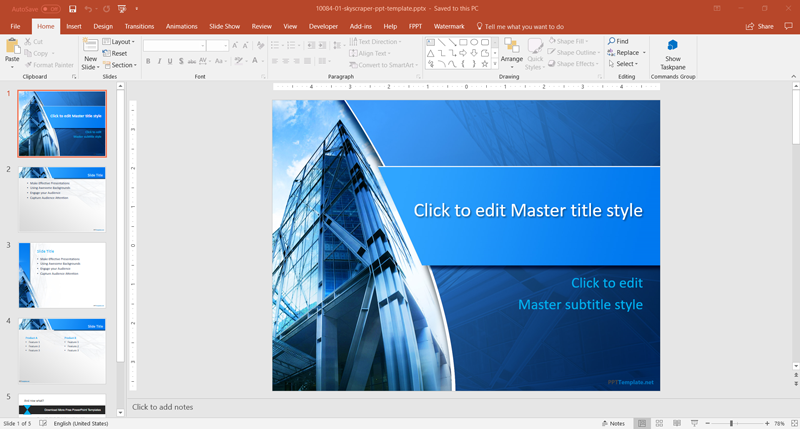 Have Winning and Memorable Presentations with Free PowerPoint