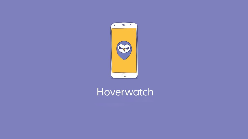 hoverwatch spying app