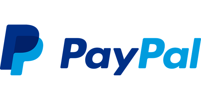 Paypal, Logo, Brand, Pay, Payment, Money