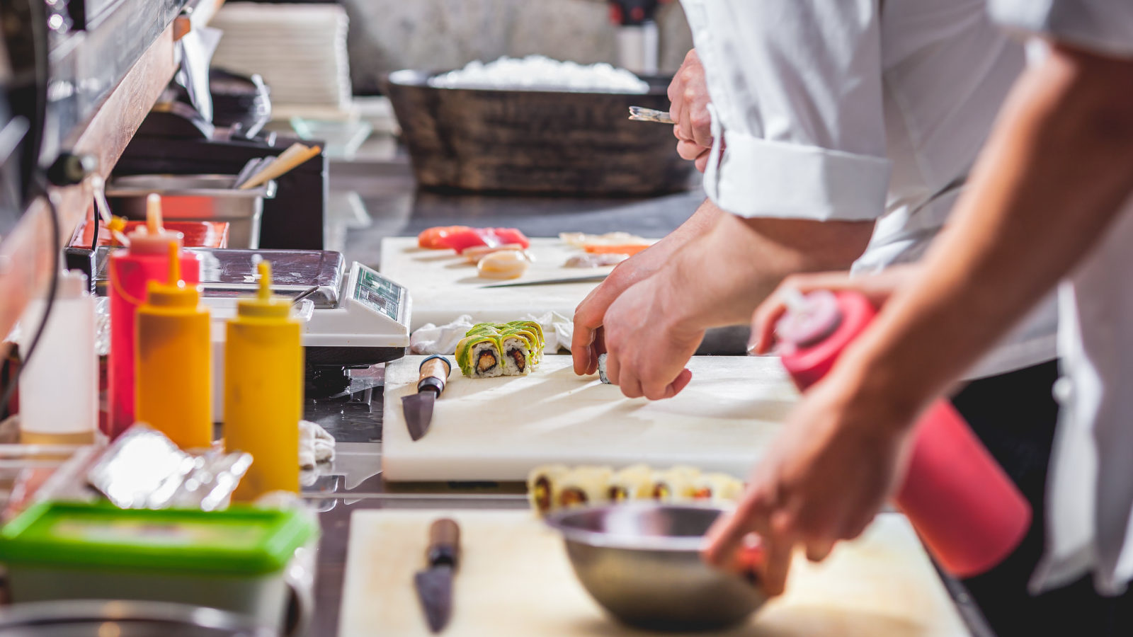 FSMA Certification for Your Food Business
