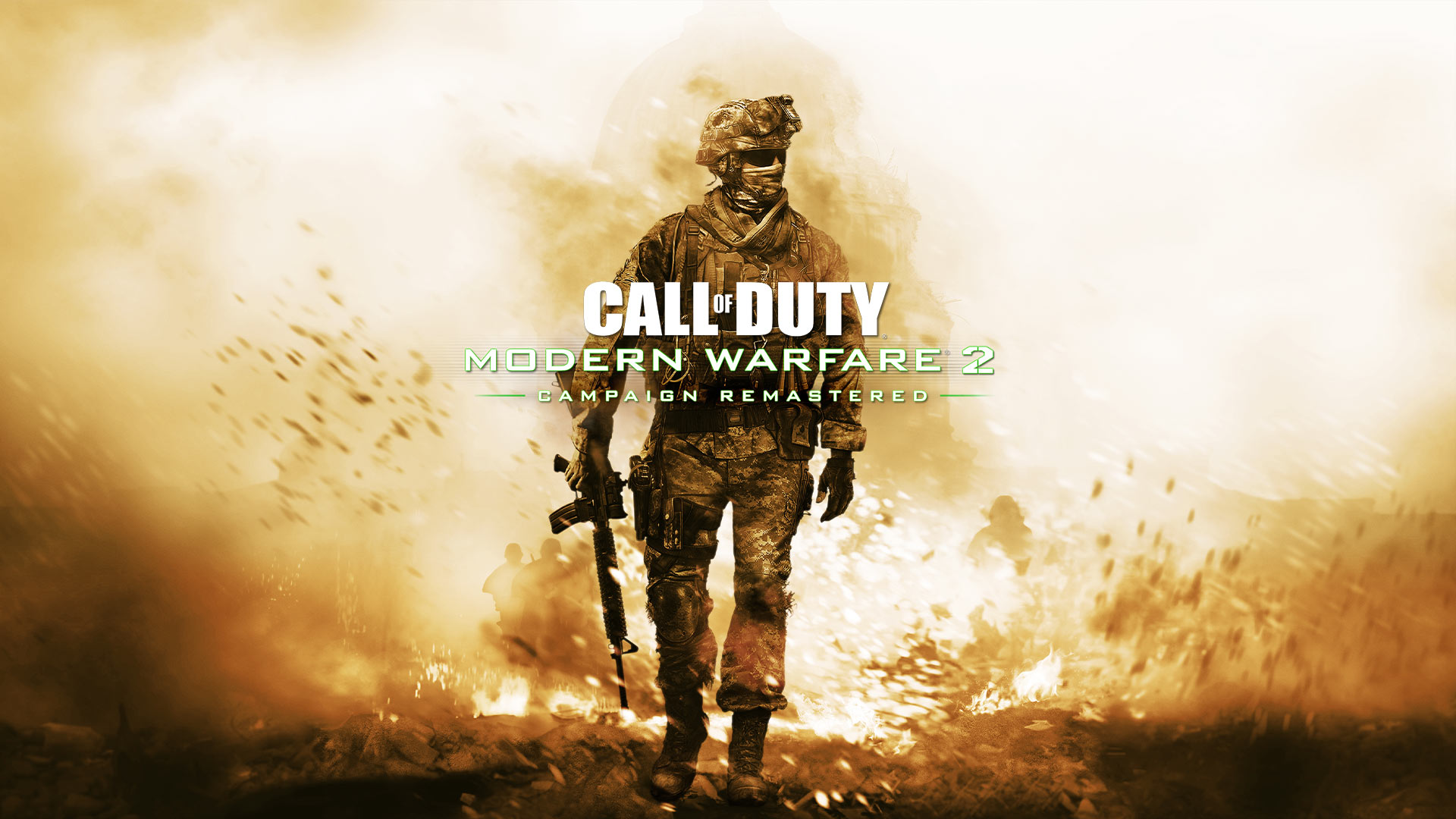 Call of Duty®: Modern Warfare 2 Remastered | Campaign