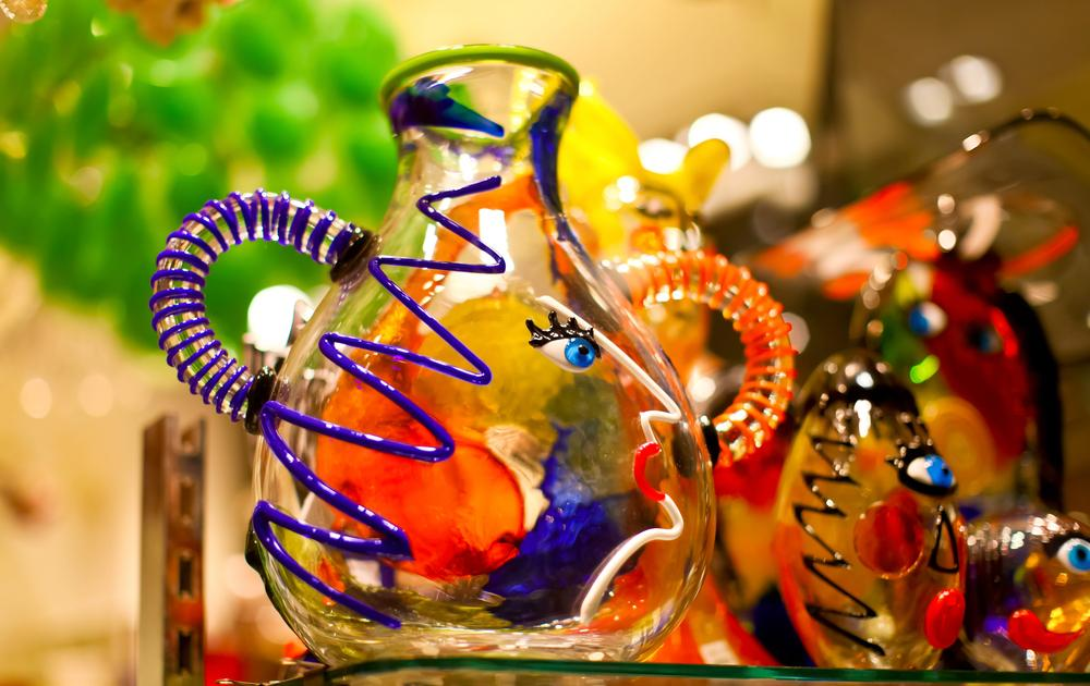 Handmade Art Glass